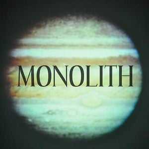 Profile picture for MONOLITH MAGAZINE
