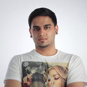Profile picture for Kish Patel