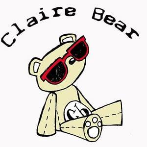 Profile picture for ClaireBear