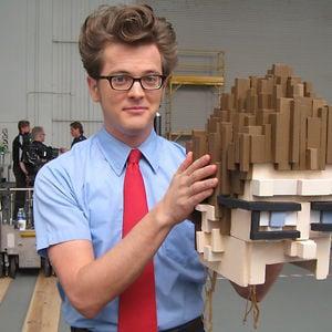 Profile picture for Chris Dotson