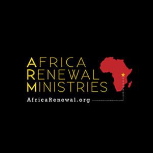 Profile picture for Africa Renewal Ministries