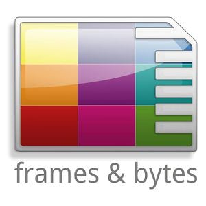 Profile picture for frames & bytes