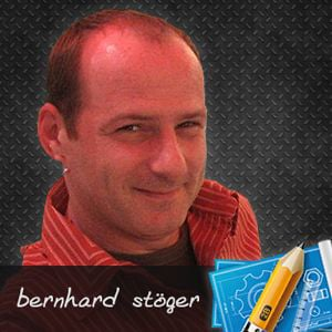 Profile picture for Bernhard Stöger