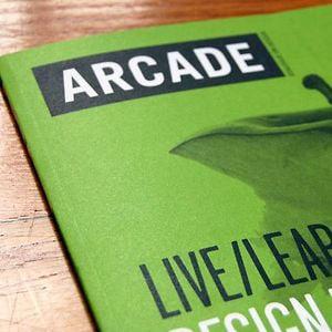 Profile picture for ARCADE