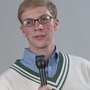 Profile picture for Joe Pera