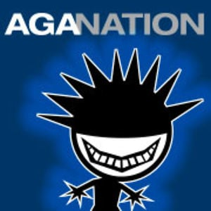 Profile picture for AGA Nation