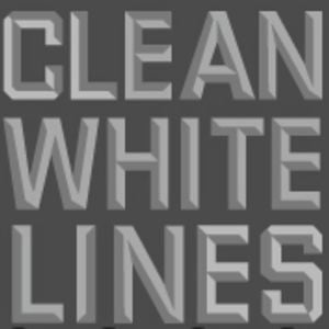 Profile picture for cleanwhitelines