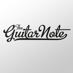 Profile picture for The Guitar Note