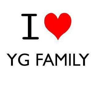 Profile picture for YGFAMILY'SLOVER