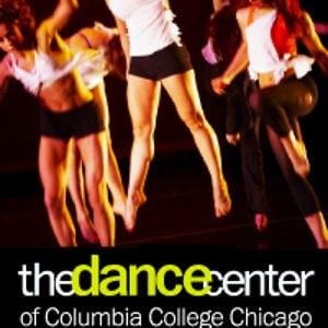 Profile picture for The Dance Center