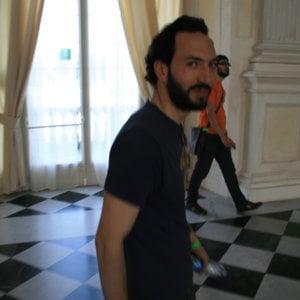 Profile picture for Dario Ingrami