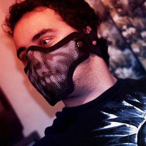 Profile picture for Daniel Gomes Lacerda