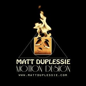 Profile picture for Matt Duplessie - Motion & Sound