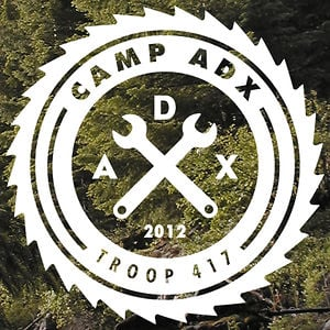 Profile picture for Camp ADX