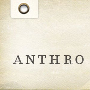 Profile picture for Anthropologie Europe