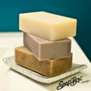 Profile picture for SoapBox Soaps