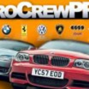 Profile picture for EuroCrewPR
