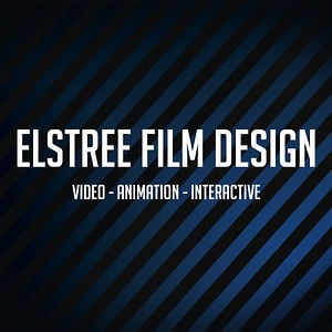 Profile picture for ELSTREE FILM DESIGN