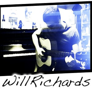 Profile picture for Will Richards