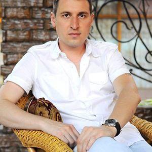 Profile picture for Valentin Ayupov