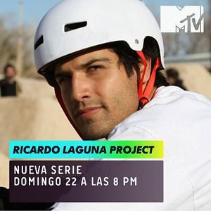 Profile picture for Ricardo Laguna