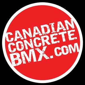 Profile picture for canadian concrete bmx jams