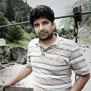 Profile picture for Usman Ghani
