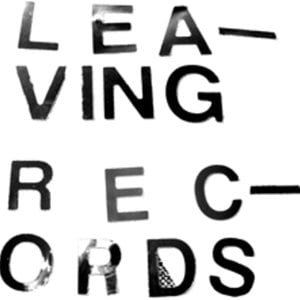 Profile picture for Leaving Records