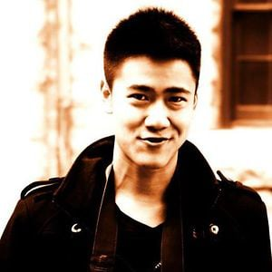 Profile picture for Jack Yan Chen