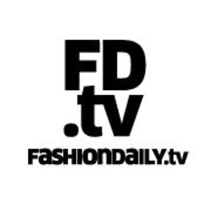 Profile picture for FashionDaily.TV