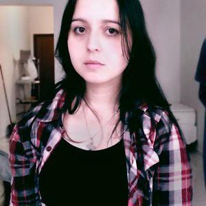 Profile picture for Vanessa G. Ferreira