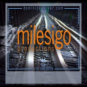 Profile picture for Milesigo Productions