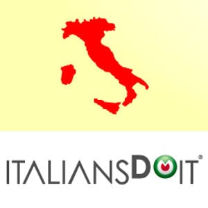 Profile picture for ITALIANS DO IT