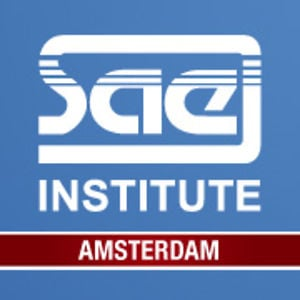 Profile picture for SAE Institute Amsterdam