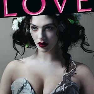 Profile picture for LOVE Magazine