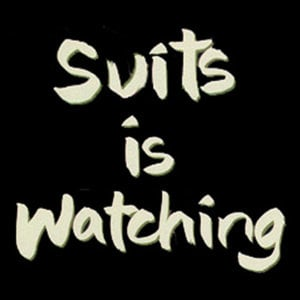 Profile picture for suitsiswatching