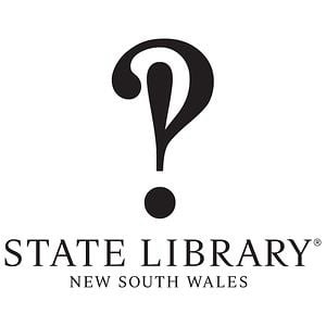 Profile picture for State Library of New South Wales