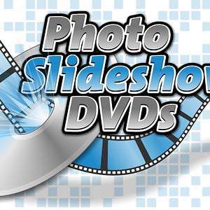 Profile picture for Photo Slideshow DVDs