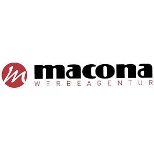 Profile picture for macona Werbeagentur GmbH