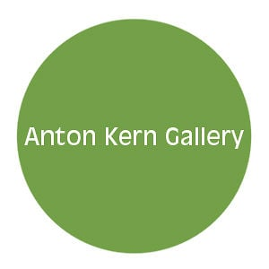 Profile picture for Anton Kern Gallery