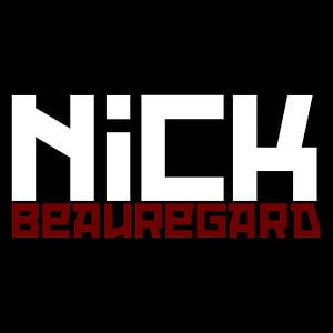 Profile picture for Nick Beauregard
