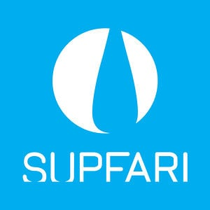 Profile picture for Supfari