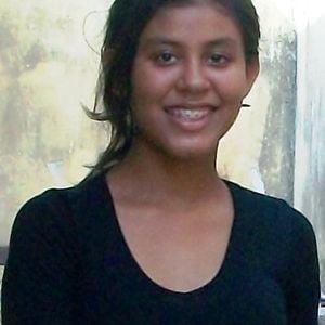 Profile picture for Vanessa Bandera