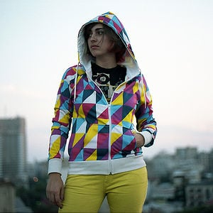 Profile picture for Ioana Lupascu