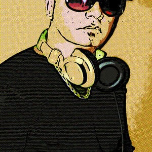 Profile picture for DJ GIOVANNY REMIX