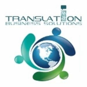 Profile picture for Translation Business Solutions