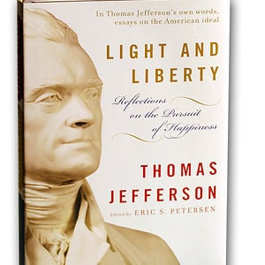 Profile picture for Light and Liberty