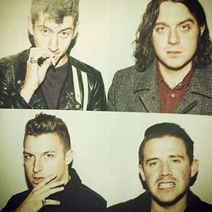 Profile picture for Arctic Monkeys France