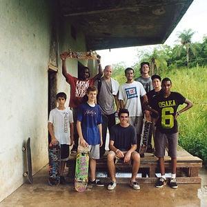 Profile picture for Ijah Skateboarding