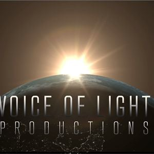 Profile picture for Voice of Light Productions